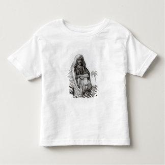 Mr Caillie  Meditating Toddler T-shirt