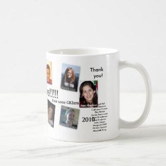 Mr Callihan's Present Coffee Mug