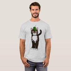 Mr.Cat T-Shirt