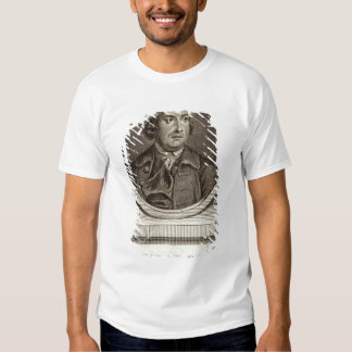 Mr Charles Churchill T-Shirt