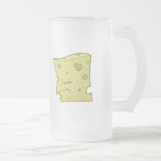 Mr Cheese Mug