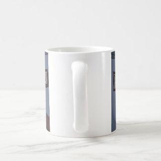 Mr. Chim negotiating Classic White Coffee Mug