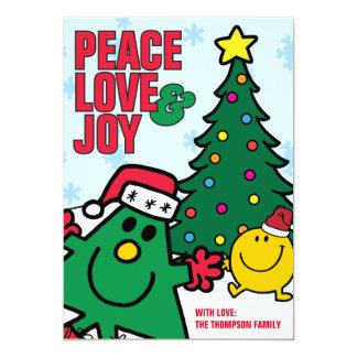 Mr Christmas | Happy Holidays! Card
