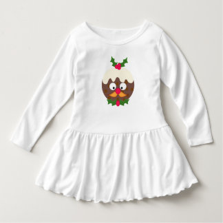 Mr Christmas Pudding Shirts