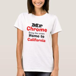 Mr Chrome T-Shirt
