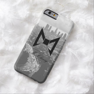 Mr. Classy iPhone 6/6s Barely There Case