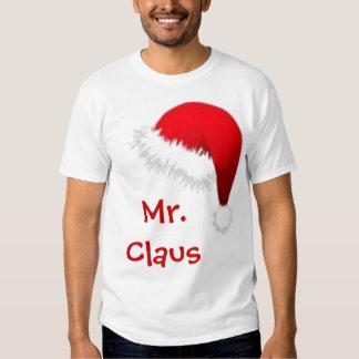 Mr. Claus Tshirt