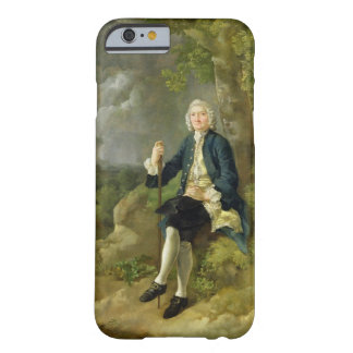 Mr Clayton Jones, c.1744-45 (oil on canvas) Barely There iPhone 6 Case