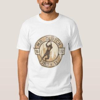Mr. Clutch T-shirt
