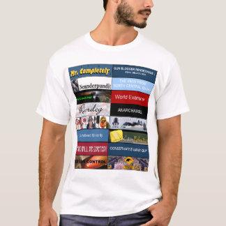 Mr. Completely T-Shirt