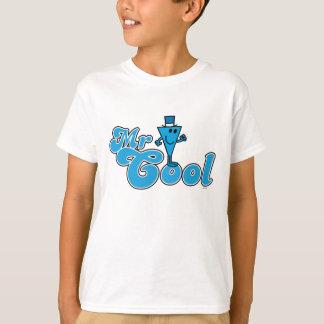 Mr. Cool | Happy Fist Pump T-Shirt