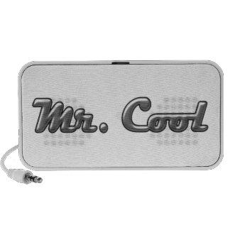 Mr. Cool Mp3 Speaker