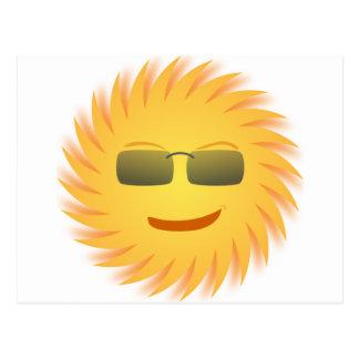 Mr__cool_Sun Postcards