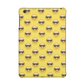 Mr Cool Sunglasses Emoji iPad Mini Retina Case