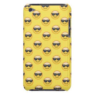 Mr Cool Sunglasses Emoji iPod Touch Cover
