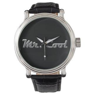 Mr. Cool Wristwatch