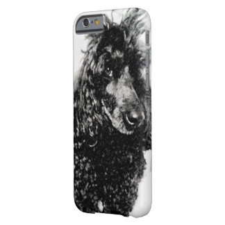 Mr Cooper Case Barely There iPhone 6 Case