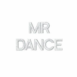 MR DANCE'S LADIES JACKET