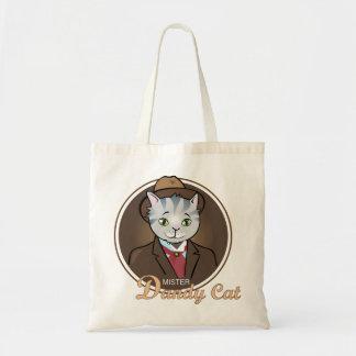 Mr. Dandy Cat - Bag