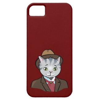 Mr. Dandy Cat - Case-mate iPhone 5
