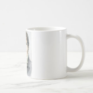 Mr Darcy of Pemberley Coffee Mug