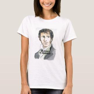 Mr Darcy of Pemberley T-Shirt