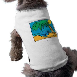 Mr. Daydream Beach Scene Tee