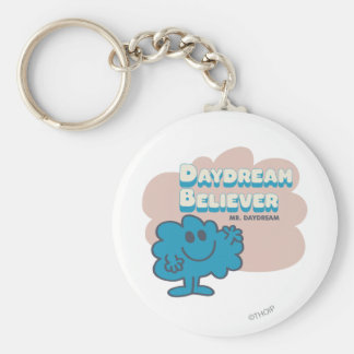 Mr. Daydream Believer Keychain