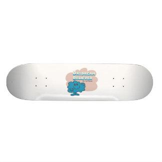 Mr. Daydream Believer Skate Board Decks