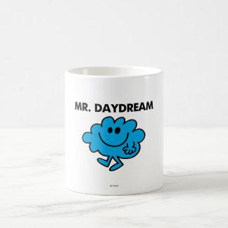 Mr Daydream Classic Mugs