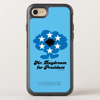 Mr. Daydream For President OtterBox Symmetry iPhone 7 Case
