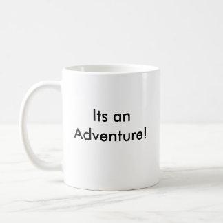 Mr Dingleberry Coffee Mug