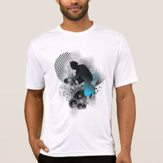 Mr. DJ Tee Shirt