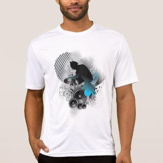 Mr. DJ Tee Shirts
