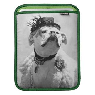 Mr. DOG Ipad Sleeve