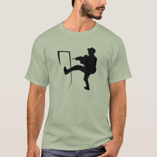 Mr Doorkicker T-Shirt