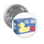 Mr. Duck has teh flair! Pins