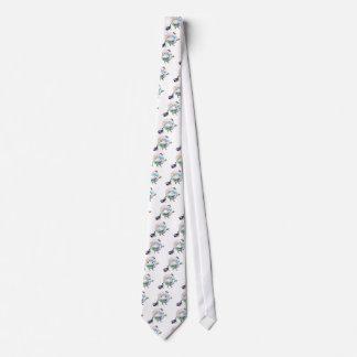 Mr DVD Neck Tie