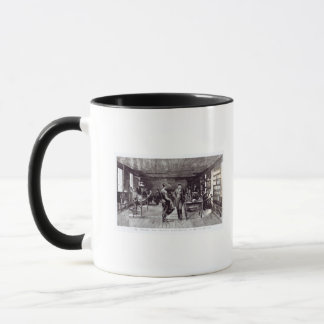 Mr Edison , The Eminent Electrician Mug
