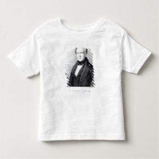 Mr. Edward Spencer, lithograph by Day & Haghe Tee Shirt