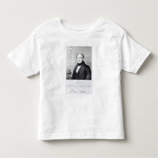 Mr. Edward Spencer, lithograph by Day & Haghe Toddler T-shirt