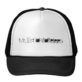 Mr. Emostoffelees Trucker Hat