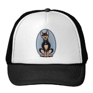 Mr. Engaging Trucker Hat