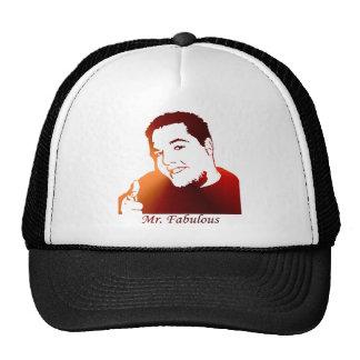 Mr. Fabulous Trucker Hat