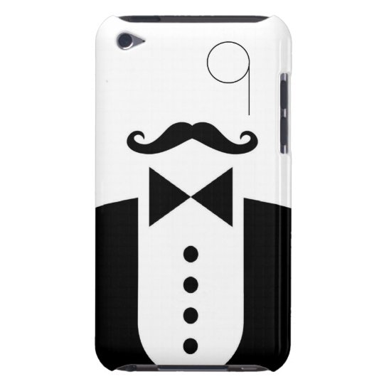 Mr. Fancy iPod Touch Case