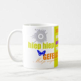 MR. felcitatie Mug