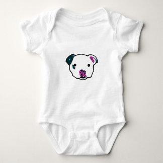 Mr Fig Newton Baby Bodysuit