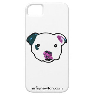 Mr Fig Newton iPhone 5s case #2