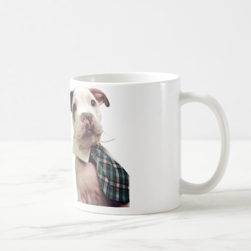 Mr Fig Newton Mug #2