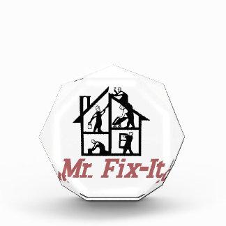 Mr. Fix-it Awards